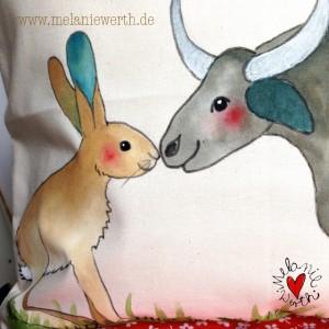 Geschenk Hochzeit, Hochzeit chinesisches Sternzeichen, Sternzeichen Hase, Sternzeichen Büffel, Geschenk für Verliebte, Geschenk Hochzeitspaar