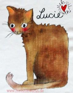 Geschenk zur Geburt, Kuschelkissen zur Geburt, Geschenk mit Geburtsdatum, Geschenk mit Namen und Geburtsdatum, Geschenk mit Katze
