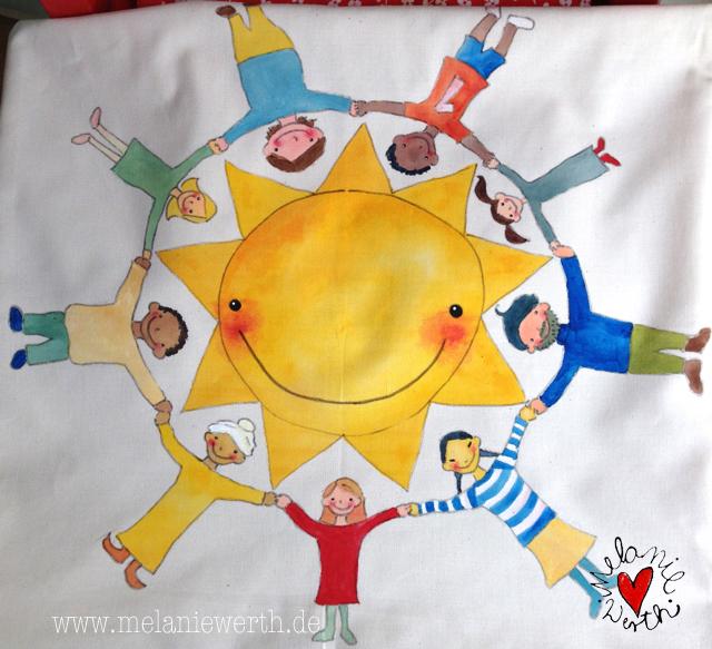 Eine Welt, Friedensbewegung, give peace a chance, gegen Rechts, Geschenk für den Frieden in der Welt