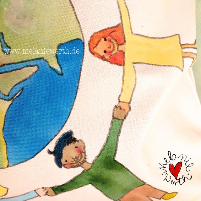 Gottes Kinder, Geschenk mit Friedensmotiv, Geschenk Taufe individuell, Geschenk mit Taufspruch, Geschenk Patenkind, Geschenk vom Patenonkel, Geschenk von der patentante, Geschenk Paten, Friedensbild