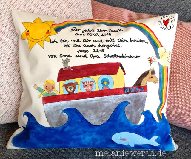 Arche Noah Malerei Für Kleine