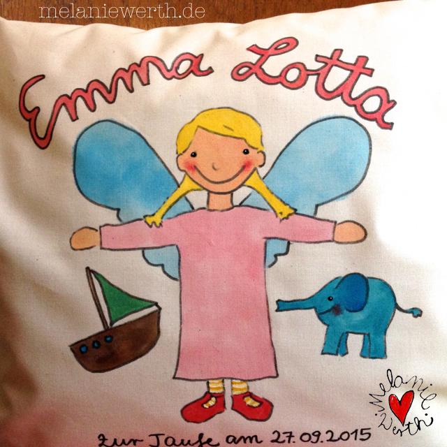 Psalm 91 Vers 11, Gott hat seinen Engeln befohlen, Geschenk für Emma, Geschenk für Lotta, Geschenk Taufe mit Engel, Geschenk Patenkind mit Engel, Geschenk Mit Taufdatum, Geschenk mit Taufspruch, Geschenk mit Elefant