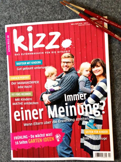kizz cover