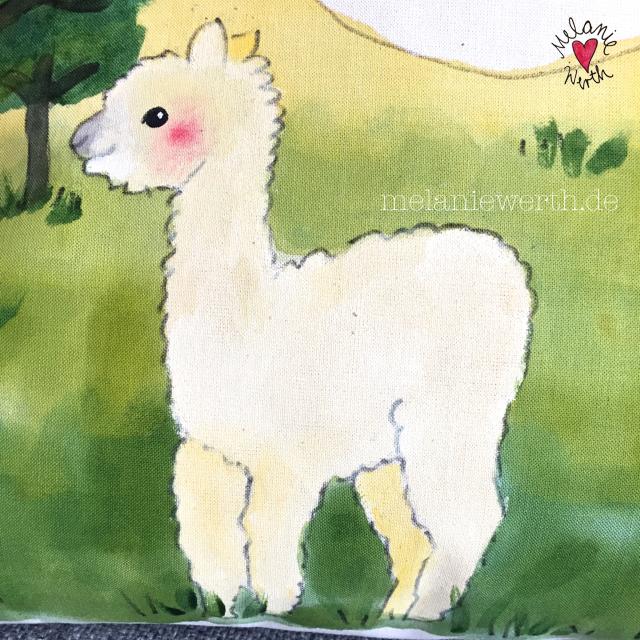 Geschenk mit Alpaka, Geschenk mit Lama, Geburt Alpaka, Geschenk Geburt, Geschenk Taufe, Geschenk Patenkind, Geschenk von der Patentante, Geschenk vom Patenonkel, Geschenk mit Taufspruch, Geschenk zur Taufe individuell