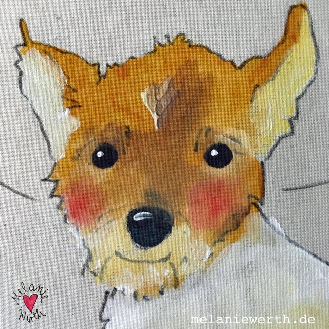 Kissenbezug mit Hund, ilovemydog, lebenmithund, Hundeportrait, Kissen mit Hund, jack russell, Pardon jack russell, Bild mit Hund, Geschenk mit Hund, Geschenk für den Hund, für Hundebesitzer
